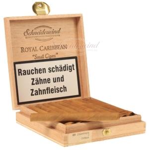 SCHNEIDERWIND Royal Caribbean Small Cigars