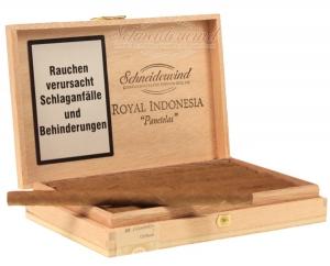 SCHNEIDERWIND Royal Indonesia Panetelas
