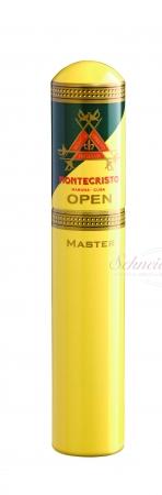 MONTECRISTO Open Master Tubos