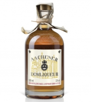 Nagel & Hoffbaur Aachener Domliqueur / Domlikör