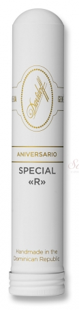 DAVIDOFF Aniversario Special R im Tubos