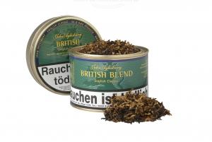 JOHN AYLESBURY British Blend (vormals Finest British)