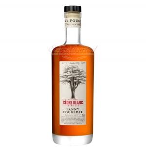FANNY FOUGERAT Cognac Cèdre Blanc Extra Old
