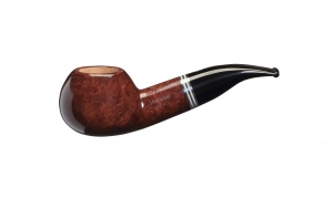 SAVINELLI Vicenza Bordeaux Bent Apple