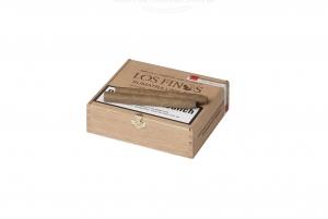 JOHN AYLESBURY Los Finos Premium Nr. 505 Sumatra