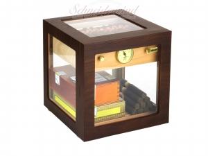 ADORINI Cube Deluxe Walnuss
