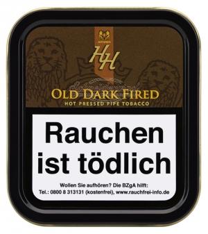 MAC BAREN HH Old Dark Fired