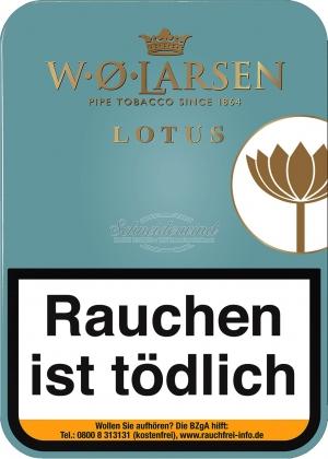 W.Ø. Larsen Lotus