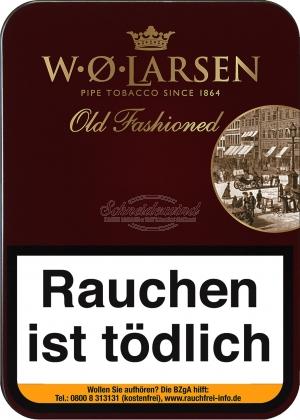 W.Ø. Larsen Old Fashioned