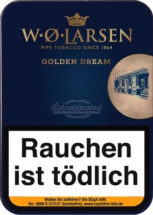 W.Ø. Larsen Golden Dream