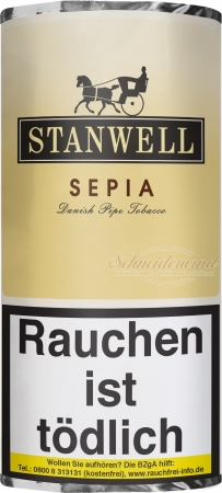 STANWELL Sepia