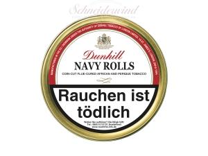 DUNHILL Navy Rolls
