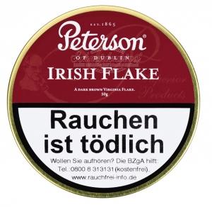 PETERSON Irish Flake
