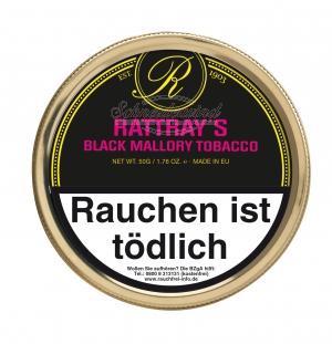 RATTRAY`S Black Mallory