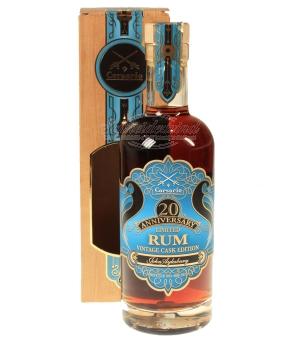 CORSARIO 20th Anniversary Vintage Cask Rum