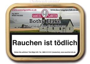 SAMUEL GAWITH Bothy Flake