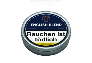 VAUEN N°22 English Blend