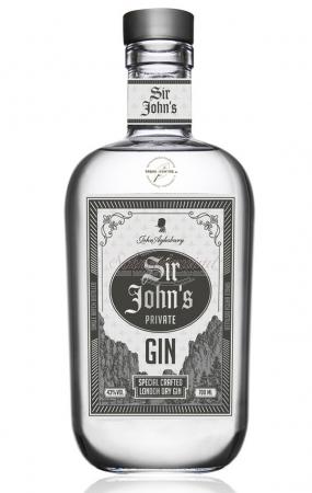 JOHN AYLESBURY Sir John´s Gin