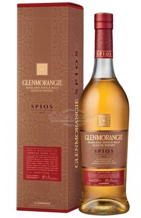 GLENMORANGIE Spios Private Edition No. 9