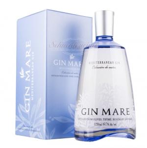 GIN MARE Mediterranean Gin Magnum-Edition