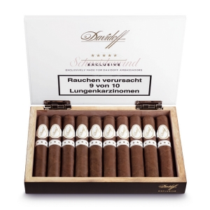 DAVIDOFF Exclusive Germany Ambassador 2019