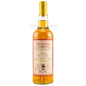 JOHN AYLESBURY Summerhill Speyside Scotch Single Malt Whisky