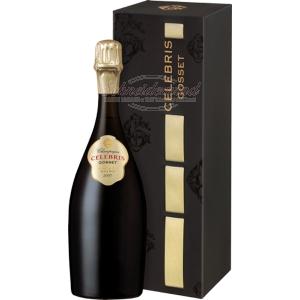 GOSSET Celebris 2007 Champagner