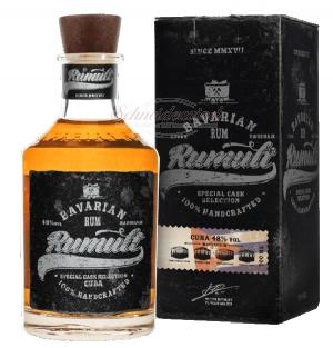 RUMULT Bavarian Rum Cuba Edition