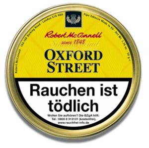 ROBERT MC CONNELL Oxford Street (ähnlich Dunhill Standard Mixture Medium)