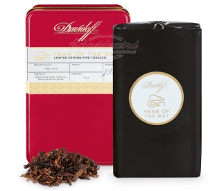 DAVIDOFF Year of the Rat Pipe Tobacco (Limited Edition)