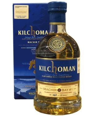 KILCHOMAN WHISKY Machir Bay for Schneiderwind (Limited Edition)