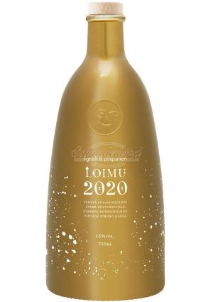 LIGNELL & PIISPANEN Loimu 2020 Rotweinglögg