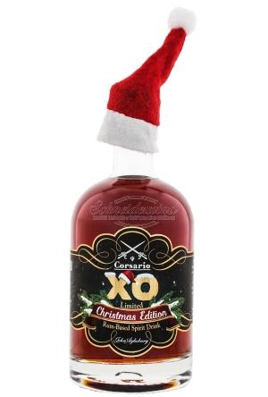 CORSARIO XO Christmas Edition Rum