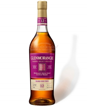 GLENMORANGIE Malaga Cask Finish 12 Years