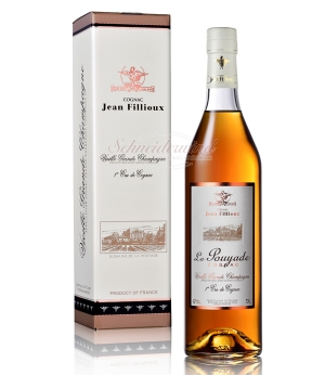 JEAN FILLIOUX Cognac La Pouyade