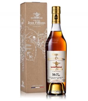 JEAN FILLIOUX Cognac 16 Ans (Limited Edition)