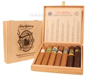 JOHN AYLESBURY Premium Cigar Selection (Sortiment)