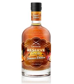 CORSARIO Summer Edition Rum