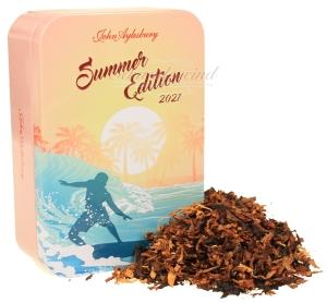 JOHN AYLESBURY Summer Edition 2021
