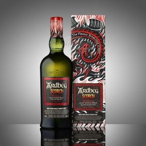 ARDBEG Scorch (Limited Edition 2021)