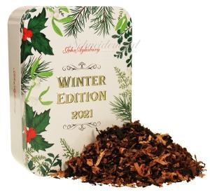 JOHN AYLESBURY Winter Edition 2021