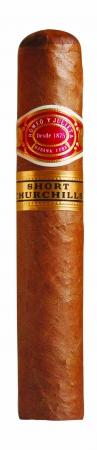 ROMEO Y JULIETA Short Churchills