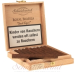 SCHNEIDERWIND Royal Brasilia Small Cigars