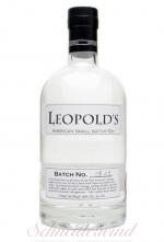 LEOPOLD`S GIN