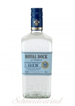 HAYMAN Royal Dock Navy Strength Gin