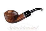 CAMINETTO VINTAGE Bent Rhodesian Marrone