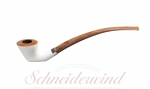 BIG BEN Churchwarden White
