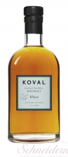 KOVAL Single Barrel Wheat PX John Aylesbury