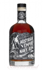 ALBERT MICHLER Austrian Empire Navy Rum Reserva