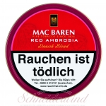 MAC BAREN Red Ambrosia